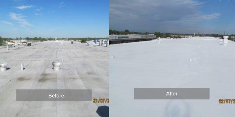 Superior Roof Restoration