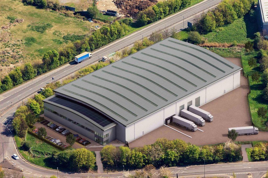 Salem Roofing Company