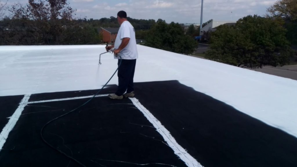 Epdm Roofing Everything You Need To Know Superior Roof Restorations