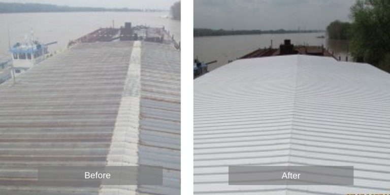 Superior Roof Restorations