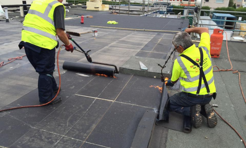 Flat Roof Repair: 5 Signs It Is Time to Repair your Roof