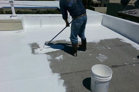 Tips for choosing the best Coatings for Any Roof