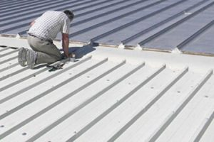 Metal Roof RepairWhat you should know